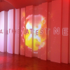 Interactive newsroom